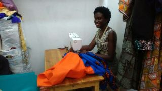 How To Become A Fashion Designer In Uganda